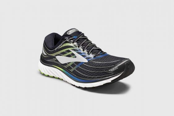 Featured Product: Brooks Men's Glycerin 15 running shoes