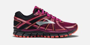 BROOKS WOMEN'S ADRENALINE ASR 14