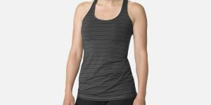 BROOKS WOMEN'S PICK-UP TANK (SALE!)