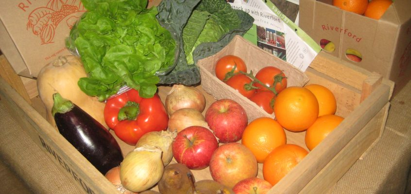Buying Organic: Is it really worth it?