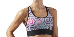 REEBOK HIGH IMPACT SPORTS BRA
