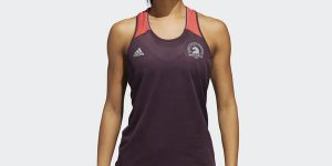 ADIDAS WOMEN'S MARATHON® SUPERNOVA FITTED TANK
