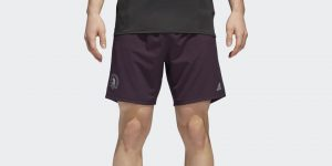 ADIDAS MEN'S BOSTON MARATHON SUPERNOVA SHORTS