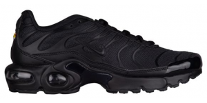 NIKE AIR MAX PLUS – BOYS' GRADE SCHOOL