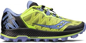SAUCONY WOMEN'S KOA ST TRAIL SHOES