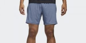 ADIDAS MEN'S SUPERNOVA SHORTS