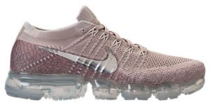 NIKE AIR VAPORMAX FLYKNIT RUNNING SHOES- WOMEN'S
