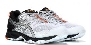 ASICS MEN'S GEL-SONOMA 3 TRAIL RUNNING SHOE