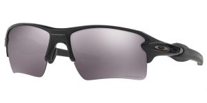 Oakley Flak 2.0 XL Prizm Matte Black Sunglasses (Men's)