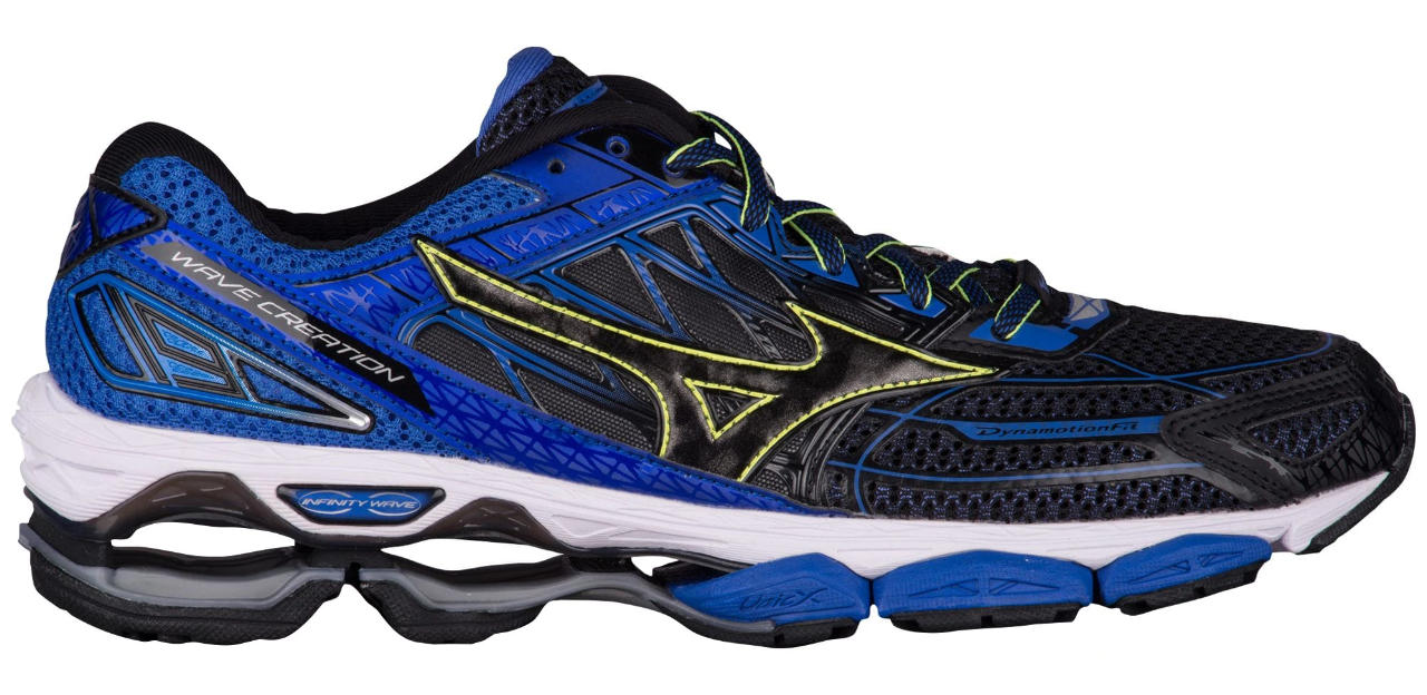 mizuno wave creation 19 mens
