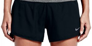 NIKE WOMEN'S RIVAL SHORTS
