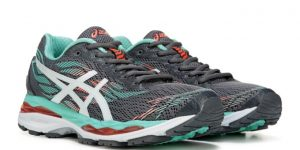 ASICS WOMEN'S GEL-ZIRUSS RUNNING SHOE