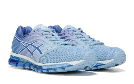 Featured Product: ASICS WOMEN'S GEL-QUANTUM 180 2 RUNNING SHOE