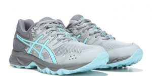 ASICS WOMEN'S GEL-SONOMA 3 TRAIL RUNNING SHOE