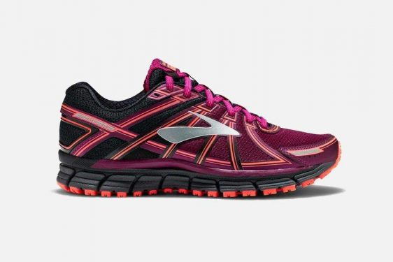 FEATURED PRODUCT: BROOKS WOMEN'S ADRENALINE ASR 14