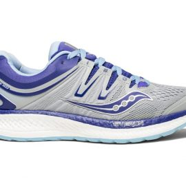 Featured Product: Saucony Women's Hurricane ISO 4