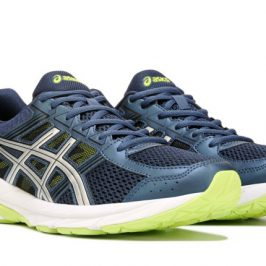 Featured Product: ASICS MEN'S GEL-CONTEND 4 RUNNING SHOE